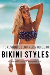 The Absolute Beginner's Guide to Bikini Styles | Lookbook Store