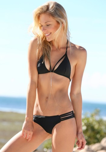 Hotwire Bikini Set from Lookbook Store