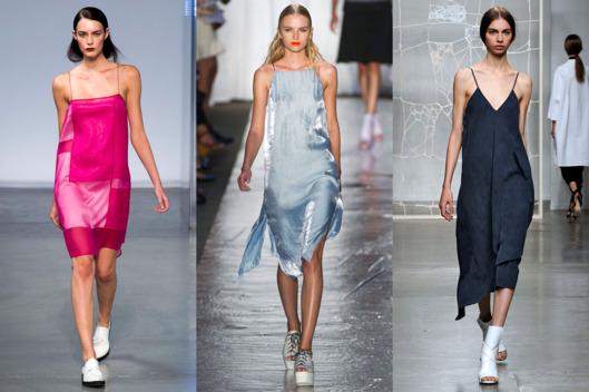 slip dress | Lookbook Store