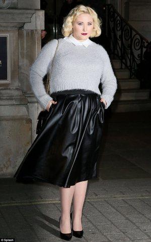 Hayley Hasselhoff | Lookbook Store