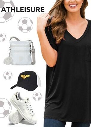 Athleisure | Lookbook Store